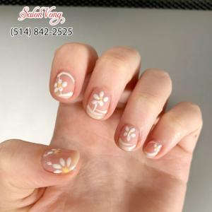 GET YOUR MANICURE READY FOR MEMORIAL DAY - Salon Vong Inc.